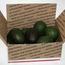 Avocados, 6 Lbs California Hass