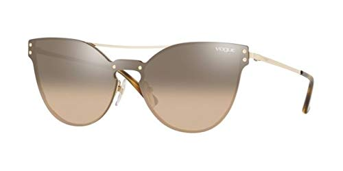 Vogue 0VO4135S Gafas de sol, Pale Gold, 40 para Mujer ...