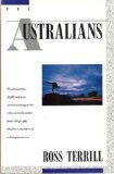 The Australians, Ross Terrill, 0671662392