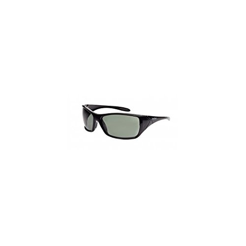 BOLLE VOODOO SAFETY GLASSES SMOKE VODNPSF