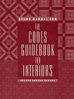 Study Manual For The Codes Guidebook For Interiors