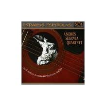 String Quartets Op 132 & 135