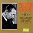 Vladimir Horowitz: Solo Recordings, 1928-1936