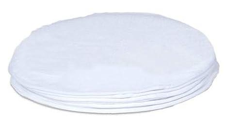 5 Challenger Primo 20 Inch Carpet Bonnet Pad