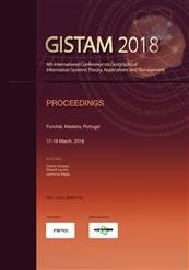 Proceedings of the 4th International Conference on Geographical Information Systems Theory, Applications and Management PDF