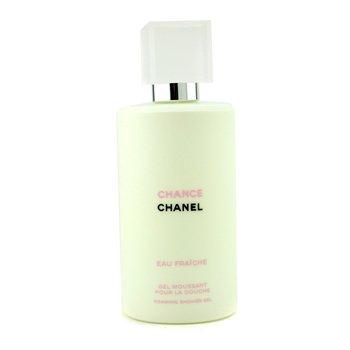 04ef37cad151 Amazon.com : Chance Eau Fraiche Foaming Shower Gel - Chance Eau Fraiche -  200ml/6.8oz : Bath And Shower Gels : Beauty