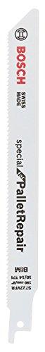 Bosch 2330308 Sabre Saw Blade , White by Bosch