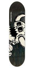 Skateboard Deck, 8.0