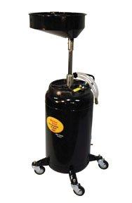 JohnDow Industries (25HDC) Heavy Duty Self-Evacuating Oil Drain - 25 (Self Evacuating Oil Drain)