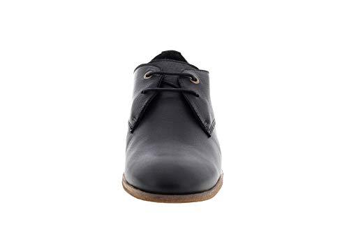 L81 Black By Haghe Hub Chuckette qg1w4g8