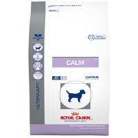 Royal Canin Veterinary Diet Calm Dry Dog food 8.8 lb by Royal Canin Veterinary Diet