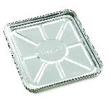 Fire Magic 3557-12 Foil Drip Tray Liners, Includes 48 Total Count by Fire Magic