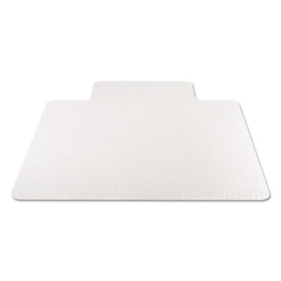 deflecto-cm11232-economat-occasional-use-chair-mat-for-low-pile-45-x-53-w-lip-clear