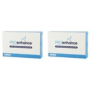 ProEnhance 2 Month Supply Male Enhancement Patch by PROenhance