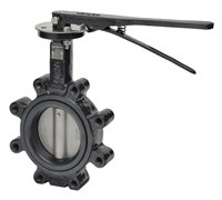 Butterfly Valve from Belimo Aircontrols (USA), Inc.