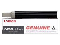CNMNPG9 - Canon NPG-9 Black Toner Cartridge (Npg Cartridge 9 Laser)