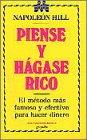 Piense y Hagase Rico, Napoleon Hill Foundation Staff, 970050381X