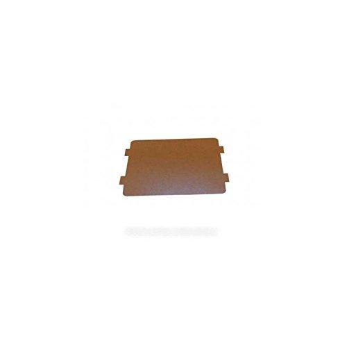 Brandt - Placa de mica, guía de aire de 10 x 11 cm para microondas ...