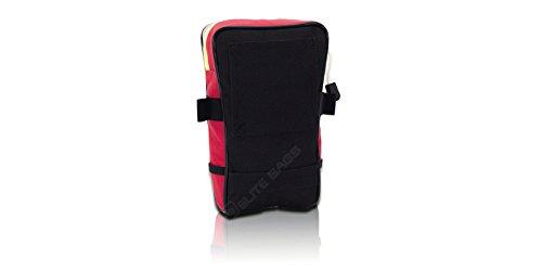 Elite Bags - Resq's Funda de rescate (rojo) 10