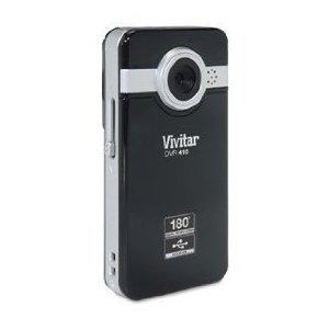 "DVR410 Digital Camcorder - 1.8"" LCD - CCD"