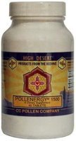 Pollenergy 1500mg CC Pollen 60 Chewable