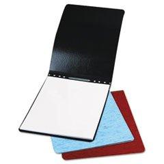 (3 Pack Value Bundle) ACC17021 Presstex Report Cover, Prong Clip, Letter, 2'' Capacity, Black