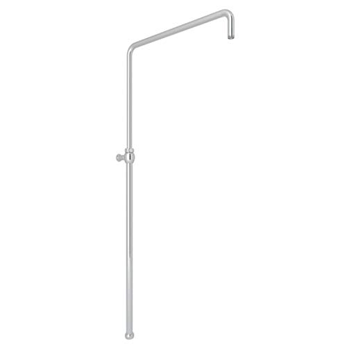 ROHL 1565APC RISER WITHOUT DIVERTER Polished Chrome
