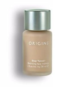 Origins Stay Tuned Balancing Face Makeup, Angel, 1 fl oz ()