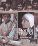 Mother Teresa, Kristen Woronoff, 1567115918
