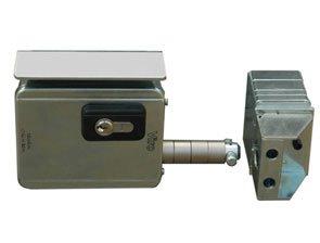 Viro V09 Electric Sliding Gate Lock Import It All