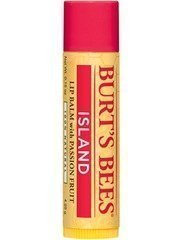 Lip Balm Island with Passion Fruit Burt's Bees - 4 Pack