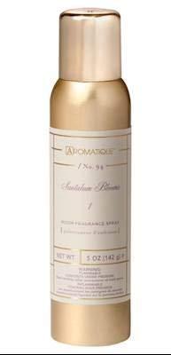 Aromatique Santalum Blooms Aerosol Room Spray 5 oz