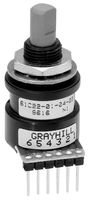 GRAYHILL 61C22-01-04-02 OPTICAL ENCODER