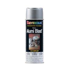 Engine Aluminum Cast Blast 16Oz Can/12Oz Fill 1 Min