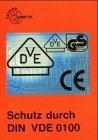 Schutz durch VDE 0100