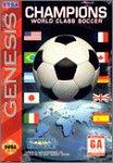 Champions World Class Soccer (Ball Class World Soccer)
