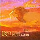 (Rhythm of the Pride Lands: Music Inspired by Disney's The Lion King)
