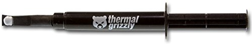 Thermal Grizzly Conductonaut Thermal Grease Paste - 1.0 Gram by Thermal Grizzly