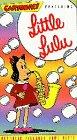 Cartoonies: Little Lulu [VHS]