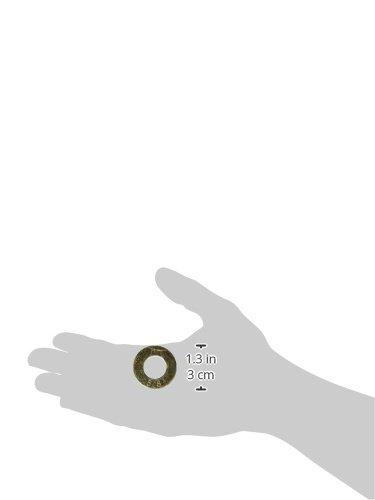 5//8 Piece-150 Hard-to-Find Fastener 014973321222 Grade 8 SAE Flat Washers