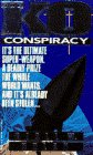 Ko Conspiracy, Riall W. Nolan, 0440212502