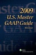 Download 2009 U S Master GAAP Guide (08) by Jarnagin, Bill D [Paperback (2008)] PDF