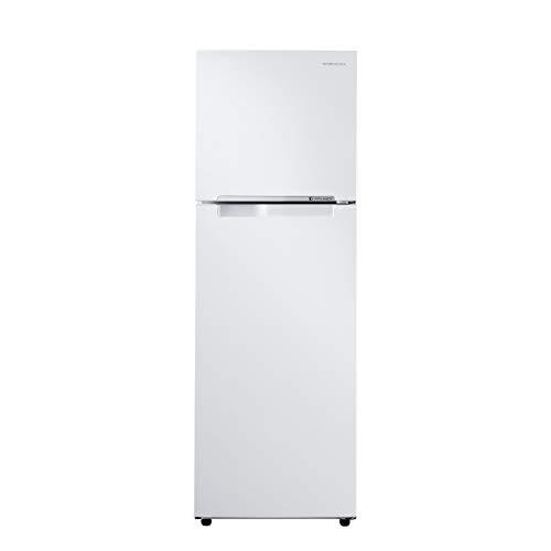 Samsung RT25HAR4DWW nevera y congelador Independiente Blanco 255 L A+ - Frigorífico (255 L, N-T, 42 dB, 3,5 kg/24h, A+, Blanco) a buen precio