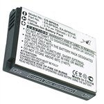 Battery for Samsung WB210, SH100, PL210