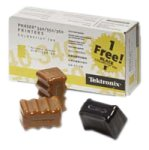 - Tektronix Yellow Ink Colorstix (2 Yellow) for 340/350/360 Series (1 Free Blk)