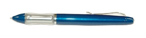 Sensa Stylist Indigo Blue Ballpoint Pen New In Box Takes Parker Gel Refill 71007