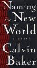 Naming the New World, Calvin Baker, 0312151780