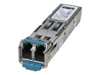 Cisco GLC-EX-SMD= 1000BASE-EX SFP SMF Module by Cisco