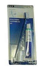 CET Toothbrush Kit for Dogs by CET (Image #1)