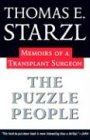 The Puzzle People  Memoirs Of A Transplant Surgeon